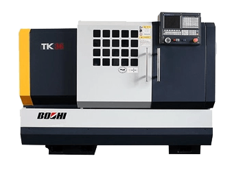 High Speed CNC Toolroom Lathe
